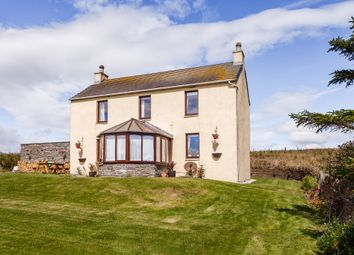 Thumbnail 3 bed detached house for sale in Latheron, Caithness, Highlands. Scotland
