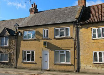 Thumbnail 3 bed terraced house for sale in Hogshill Street, Beaminster, Dorset