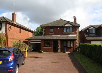 Thumbnail 3 bed detached house for sale in Prescot Road, Widnes, Cheshire