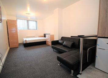 Thumbnail Studio to rent in Belgrave Gate, Woodboy Street, Leicester