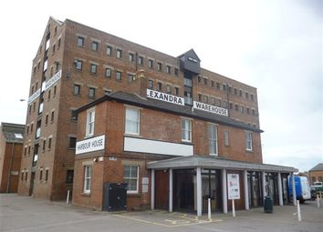 Office to let in Gloucester Docks, Gloucester GL1