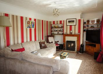 Thumbnail 3 bedroom semi-detached house for sale in Callender House, Barsham, Beccles