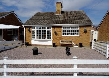 Thumbnail 2 bed detached bungalow for sale in Chaucers Way, Spalding