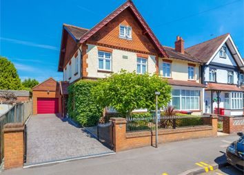 Thumbnail 4 bed semi-detached house for sale in Willoughby Road, Langley, Berkshire