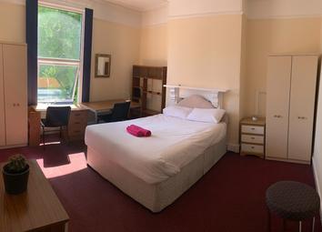Thumbnail Room to rent in Pershore Road, Birmingham