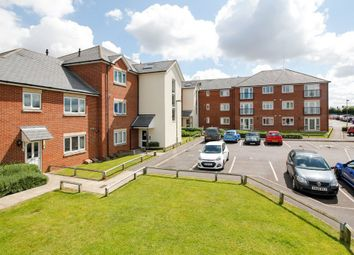 Thumbnail 2 bed flat to rent in William Morris Close, Cowley, Oxford