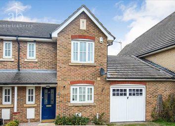 3 bed semi-detached house for sale in Lyle Close, Grange Farm, Kesgrave, Ipswich IP5