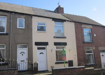 Thumbnail 2 bed property to rent in New Street, Mapplewell, Barnsley