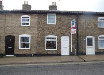 Thumbnail 2 bedroom town house to rent in Kings Road, Bury St. Edmunds