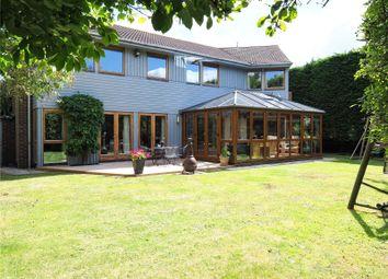 "Thumbnail 4 bedroom detached house for sale in ""Crofton"", Poynters Lane, Shoeburyness, Essex"