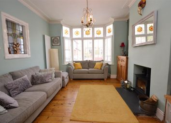 Thumbnail 5 bed terraced house for sale in Broadway, Earlsdon, Coventry