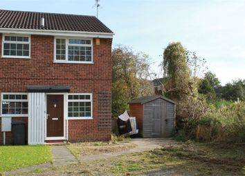 Thumbnail 1 bedroom semi-detached house for sale in Keldholme Lane, Alvaston, Derby