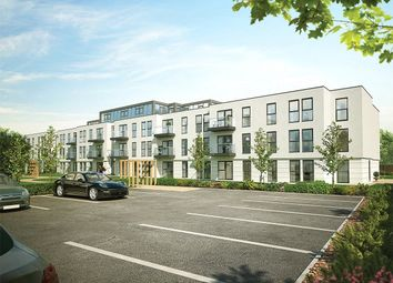 Thumbnail 1 bedroom flat for sale in New Court, Lansdown Road, Cheltenham, Gloucestershire