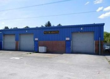Thumbnail Industrial to let in Canklow Meadows Industrial Estate, West Bawtry Road, Rotherham