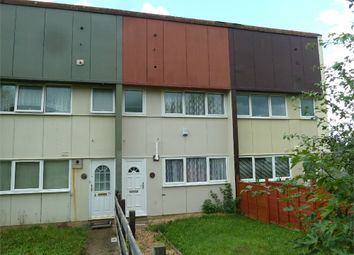 Thumbnail 2 bed terraced house to rent in Kingsfold, Bradville, Milton Keynes