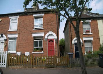 2 bed semi-detached house for sale in Jackson Road, East Barnet, Barnet EN4