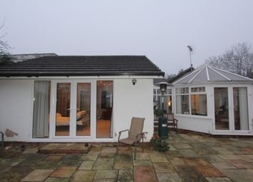 Thumbnail 1 bedroom bungalow to rent in Tarvin Road, Littleton, Chester