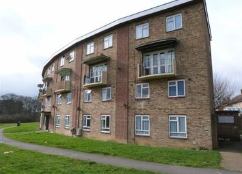 Thumbnail 2 bed maisonette to rent in Quarry Springs, Harlow, Essex