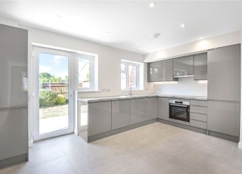 Thumbnail 2 bed end terrace house for sale in Yeats Close, Oxford