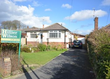 Thumbnail 3 bedroom detached bungalow for sale in Northbrook Road, Broadstone