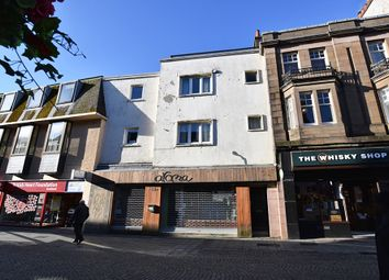 Thumbnail 2 bed flat for sale in 95 High Street, Fort William