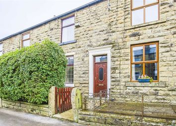 2 bed terraced house for sale in Manchester Road, Haslingden, Lancashire BB4