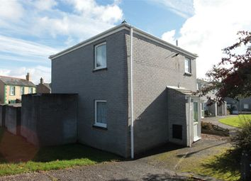 Thumbnail 3 bed semi-detached house to rent in Thornpark Road, St Austell, Cornwall