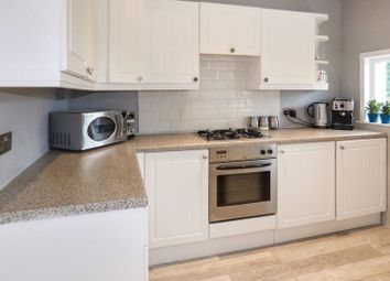Thumbnail 2 bed flat for sale in Ashkirk Drive, Glasgow