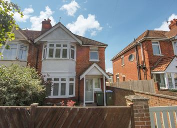 Thumbnail 3 bed end terrace house for sale in Foundry Lane, Shirley, Southampton