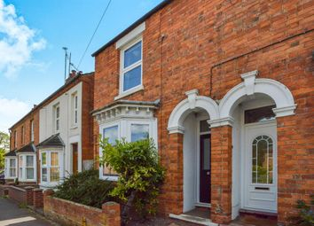 Thumbnail 3 bed end terrace house for sale in Broad Street, Newport Pagnell