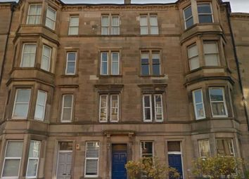 Thumbnail 4 bed flat to rent in Polwarth Gardens, Edinburgh