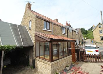 Thumbnail 2 bed terraced house for sale in High Street, Snainton, Scarborough, North Yorkshire