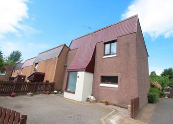 Thumbnail 2 bed end terrace house for sale in Turriff Brae, Glenrothes, Fife