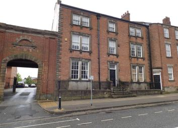 Thumbnail 1 bed flat for sale in Standishgate, Wigan