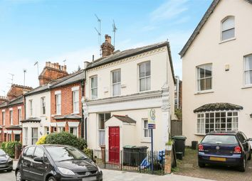 Thumbnail 2 bed property for sale in Holmesdale Road, London