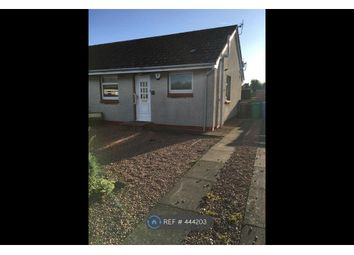 Thumbnail 2 bed semi-detached house to rent in Glenavon Drive, Cairneyhill, Dunfermline