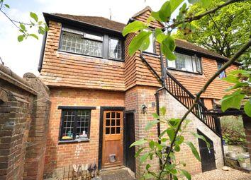 Thumbnail 3 bed semi-detached house to rent in Highfield Lane, Puttenham