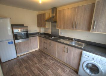Thumbnail 3 bed semi-detached house to rent in Carsdale Road, Hazel Walk, Fawdon, Newcastle Upon Tyne