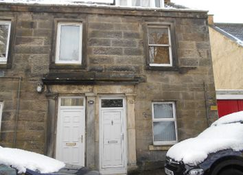 Thumbnail 1 bed flat to rent in Buffies Brae, Dunfermline, Fife