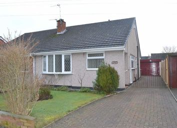 Thumbnail 2 bed semi-detached bungalow for sale in Argyll Avenue, Eastham, Wirral