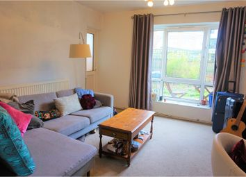 Thumbnail 1 bedroom property to rent in Somerford Grove Estate, London