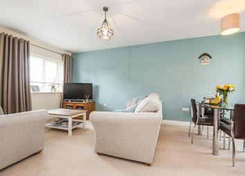 Thumbnail 1 bed maisonette for sale in Cordelia Close, Stratford-Upon-Avon, Stratford Upon Avon, Warwickshire