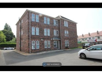 Thumbnail 2 bed flat to rent in Woodland Road, Birkenhead