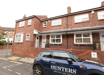 Thumbnail 2 bedroom terraced house to rent in River Street, York