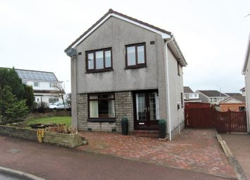 Thumbnail 3 bed detached house for sale in Andrew Place, Carluke