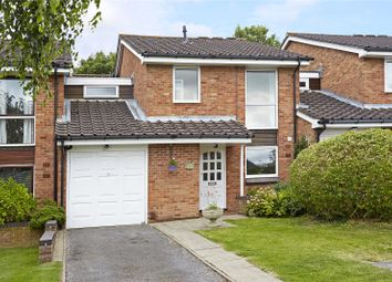 Thumbnail 4 bed terraced house for sale in Hillcrest Close, Epsom, Surrey
