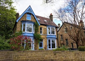 Thumbnail 5 bedroom detached house for sale in Thornsett Road, Sheffield