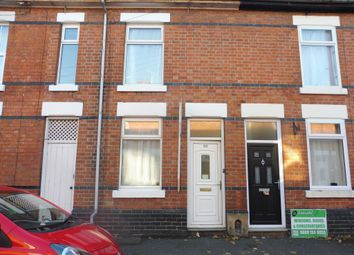 Thumbnail 2 bedroom terraced house for sale in Clifford Street, Derby