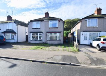 Thumbnail 3 bed semi-detached house to rent in Whoberley Avenue, Coventry, West Midlands