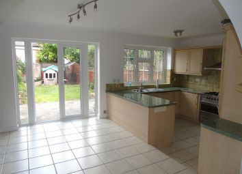 Thumbnail 3 bed property to rent in Leighton Road, Enfield